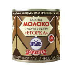«Егорка»